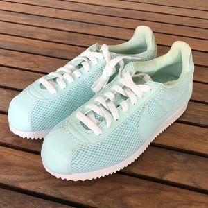 Nike classic Cortez premium Sample shoes 7 NWT